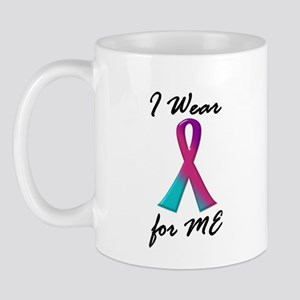Thyroid Ribbon 1 (ME) Mug