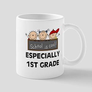 1st Grade is Cool Mug