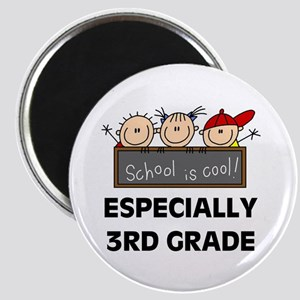 3rd Grade is Cool Magnet