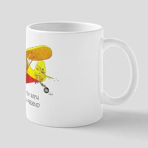 Fly With A Friend Mug