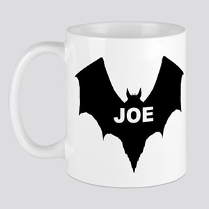 BLACK BAT JOE Mug