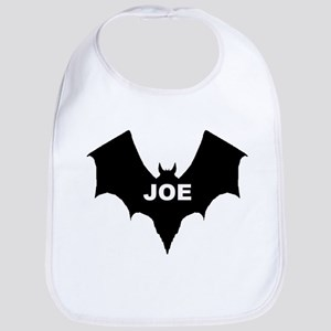 BLACK BAT JOE Bib
