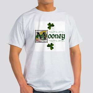 Mooney Celtic Dragon Light T-Shirt