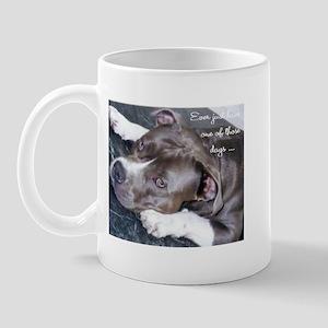 One of those days... Mug