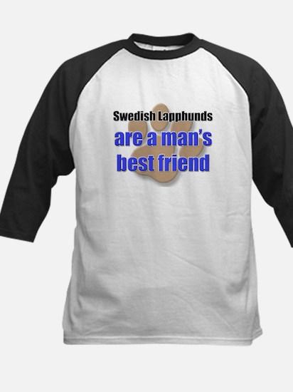 Swedish Lapphunds man's best friend Tee