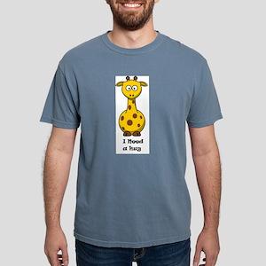I Need A Hug Giraffe T-Shirt