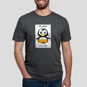 Oh Yeah, I'm Cool Penguin T-Shirt