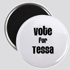 Vote for Tessa Magnet