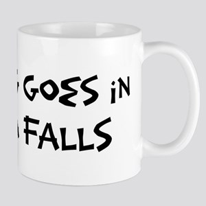 Wichita Falls - Anything goes Mug