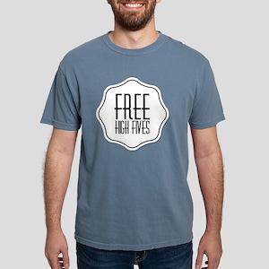 Free High Fives - So Frat T-Shirt