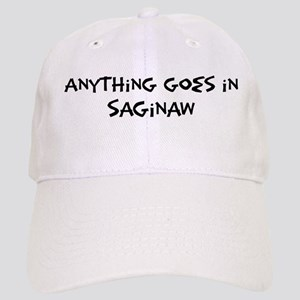 Saginaw - Anything goes Cap