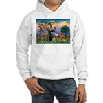St Francis & Nova Scotia Hooded Sweatshirt