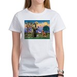 St Francis & Nova Scotia Women's T-Shirt