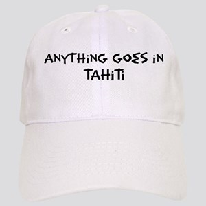 Tahiti - Anything goes Cap