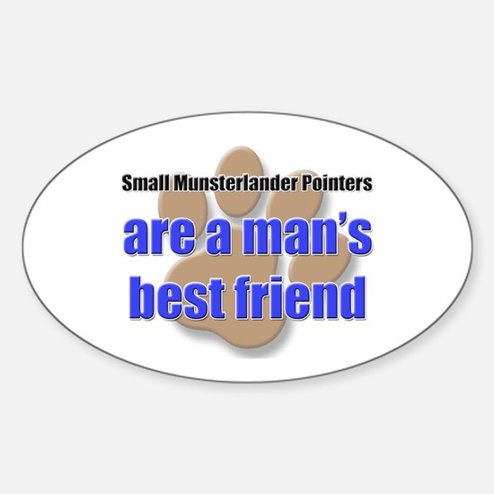 Small Munsterlander Pointers man's best friend Sti
