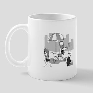 Pavlov's Dogs Mug