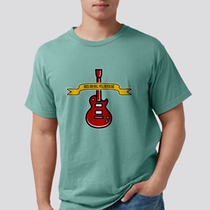 Rock Will Never Die T-Shirt