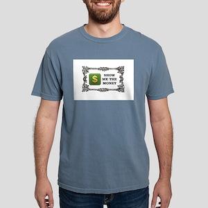 show me the money box T-Shirt