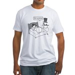 Snowsex Fitted T-Shirt