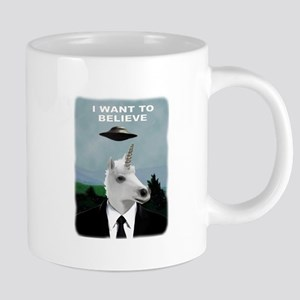 UFOs and Unicorns Mugs