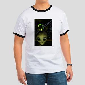 UFO Mothership Ringer T