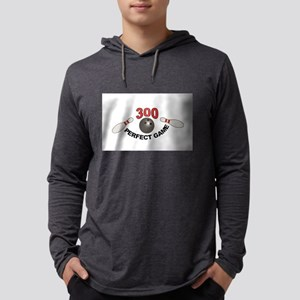 pins gone perfect game 300 Long Sleeve T-Shirt