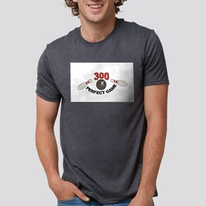 pins gone perfect game 300 T-Shirt
