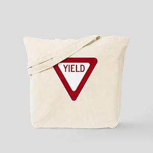 Yield Tote Bag