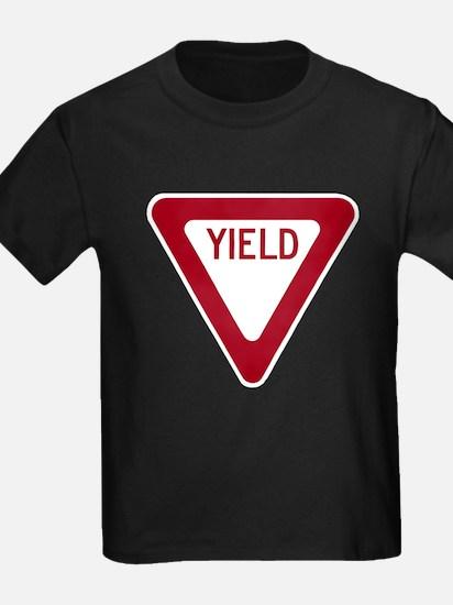 Yield T
