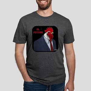 El Patron Rooster T-Shirt