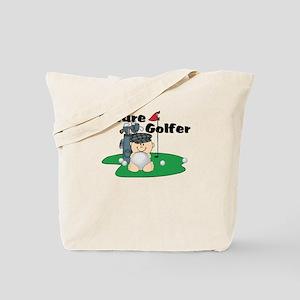 Future Golfer Tote Bag