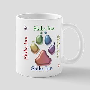 Shiba Name2 Mug