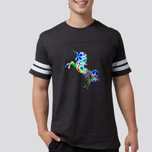 Reverse rainbows florasls T-Shirt
