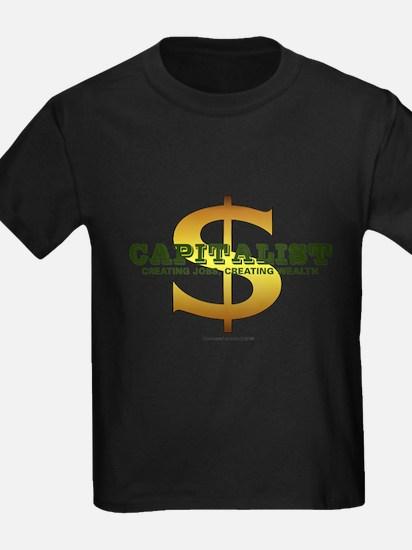 Capitalis T-Shirt