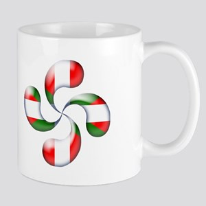 Basque Candy Mug