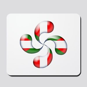 Basque Candy Mousepad