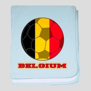 Worldcup 2018 Russia baby blanket
