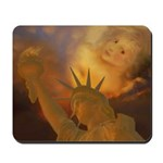 Liberty / Angel : Mousepad