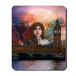 London / Angel : Mousepad