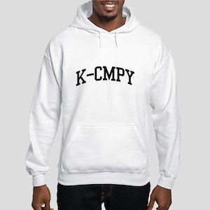 Kilo Company Hooded Sweatshirt