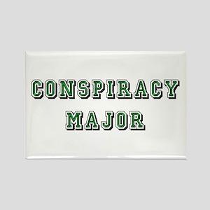 Conspiracy Major Magnet