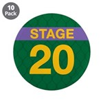 """TRW Stage 20 3.5"""" Button (10 pack)"""