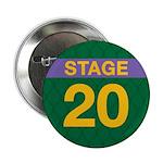 "TRW Stage 20 2.25"" Button"