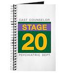 TRW Stage 20 Journal