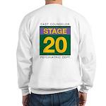 TRW Stage 20 Sweatshirt
