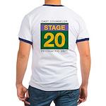 TRW Stage 20 Ringer T