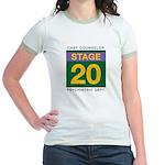 TRW Stage 20 Jr. Ringer T-Shirt