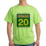 TRW Stage 20 Green T-Shirt