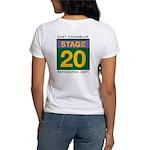 TRW Stage 20 Women's T-Shirt