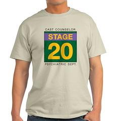 TRW Stage 20 T-Shirt
